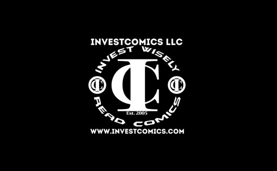 InvestComics Is Back