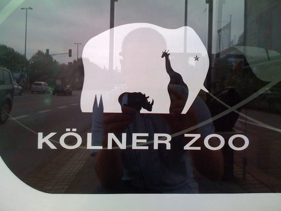 Cologne Zoo