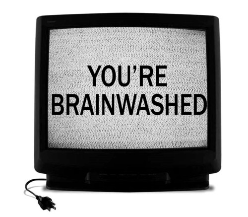 TV and subliminal messages