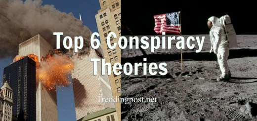 These 6 conspiracy theories will always be an issue of debate