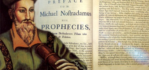 Top 5 Nostradamus Predictions That Came True
