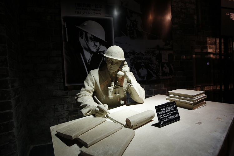 The Jiangsu National Security Education Museum: Secret spy museums where foreigners are banned (China)