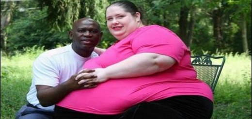 Top 5 Heaviest People in the World