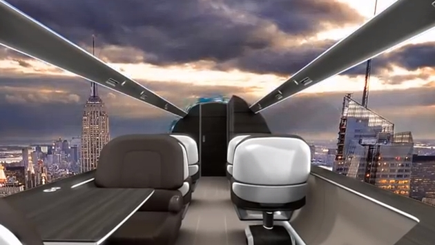 What if you sit by the wing? Would you still be able to see without the wing blocking your sight