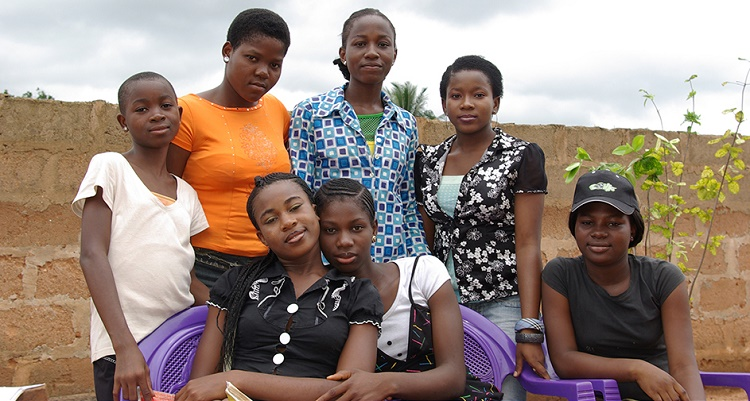 Niger is the country with the youngest population in the world