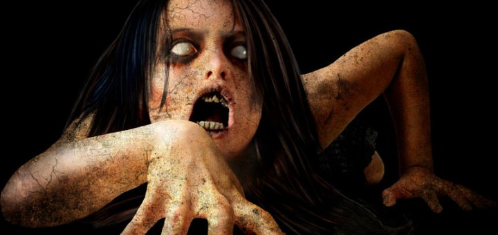 The scariest movies of all times