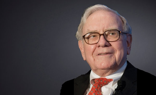 Warren Buffett ($71.6 billion)