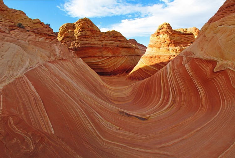 Coyote Buttes Paria Canyon