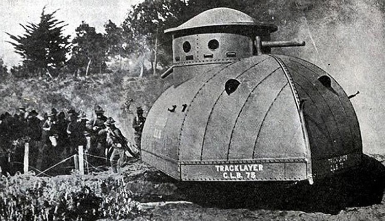 The Tracklayer Best 75