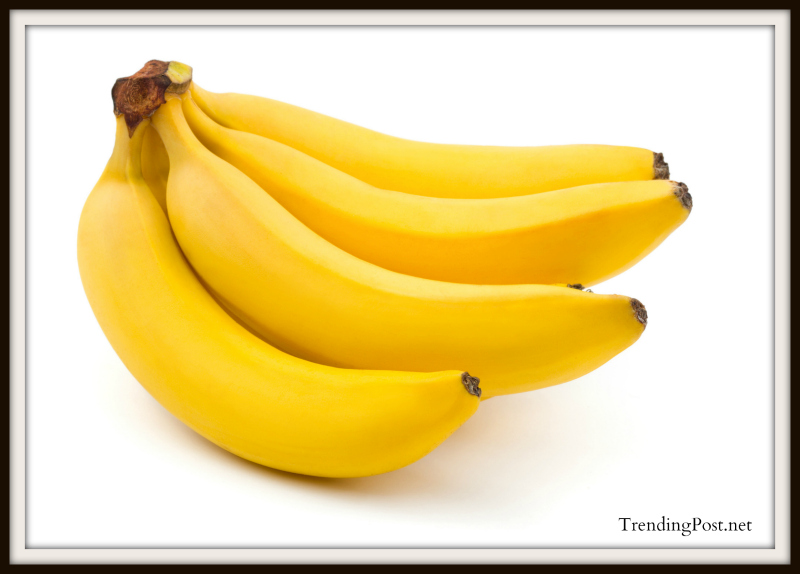 Humans share about 50 percent of DNA with Bananas