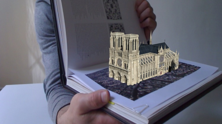 3D And Augmented Reality