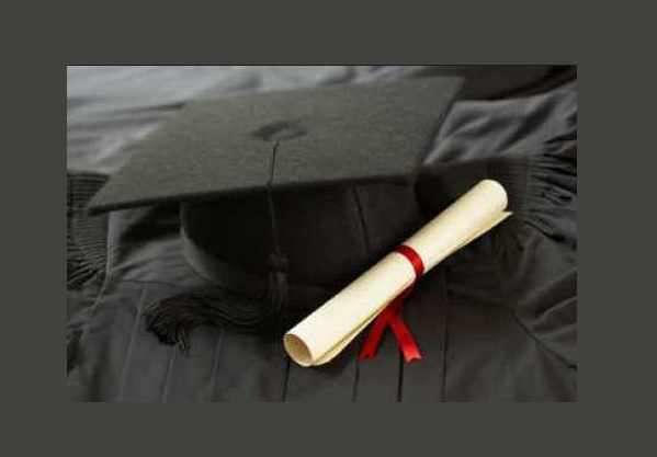 Hurray! You Are Graduating in College!