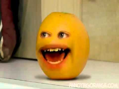RealAnnoyingOrange ($13.3 million)