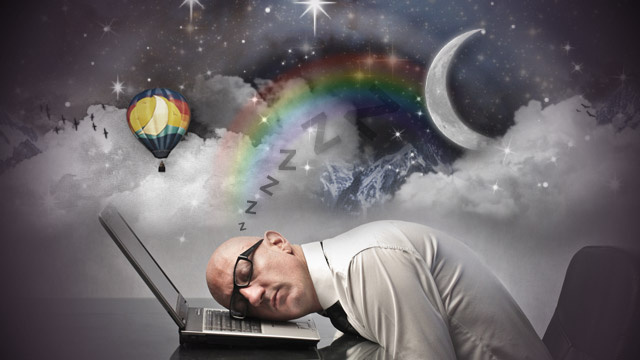 People who dream frequently are more intelligent than others
