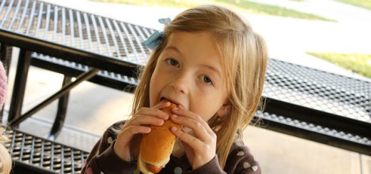 Stop feeding hot dogs to your kids now!
