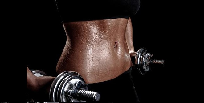 Your body produces enough sweat to drench your mattress