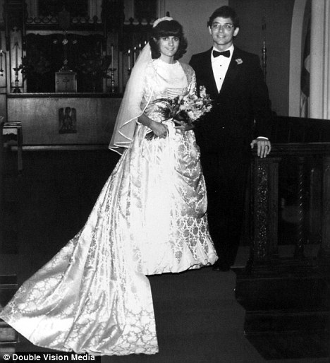 Different Weddings Witnessed By The Same Wedding Gown