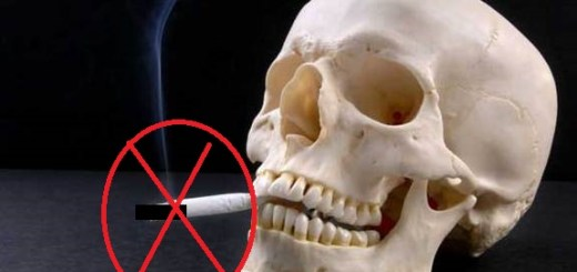 Even light smoking is dangerous