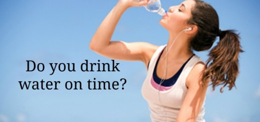 The best times to drink water for best resultsThe best times to drink water for best results