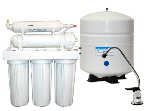 Use high quality water filter systems