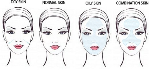 10 ways you can clean your oily skin