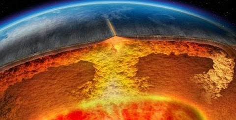 What if the Yellowstone National Park super volcano erupts today