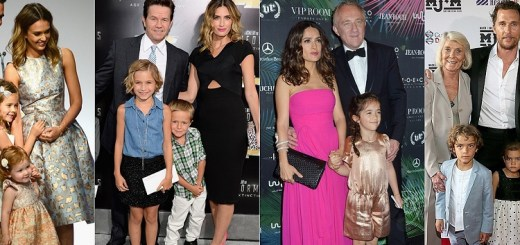 15 Hollywood celebrity couples who had babies before marriage
