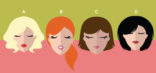 Find out what does your hairstyle reveals about your personal traits?