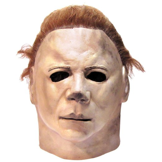 A Micheal Myers Mask