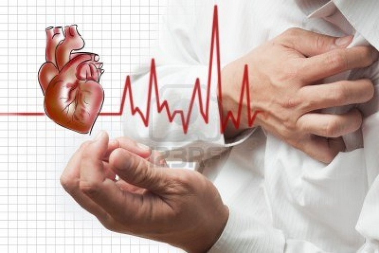Heart Attack and its causes
