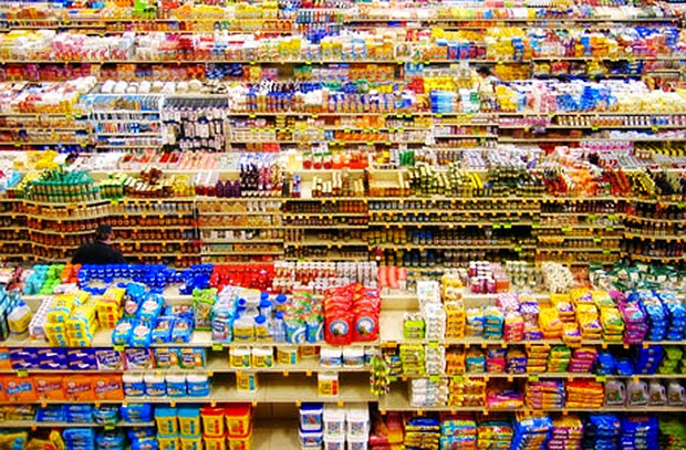 How processed foods cause cancer?