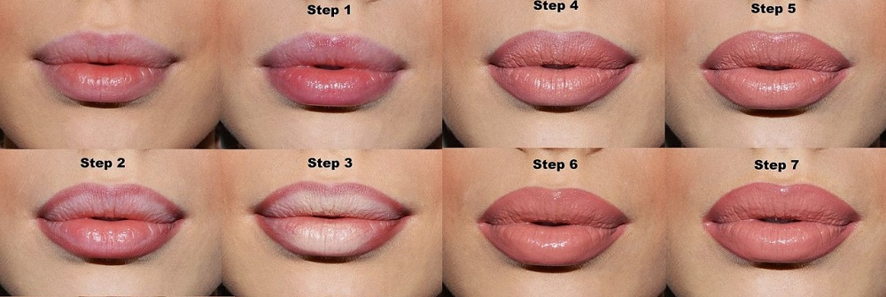 How to make lips fuller?