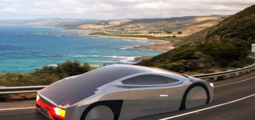 The Immortus - World's first solar-powered sports car to be launched soon this year