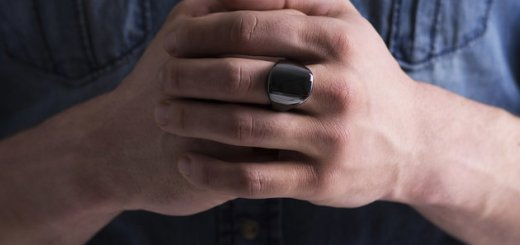 From rings to pacifiers, health gadgets place greater emphasis on healthy living