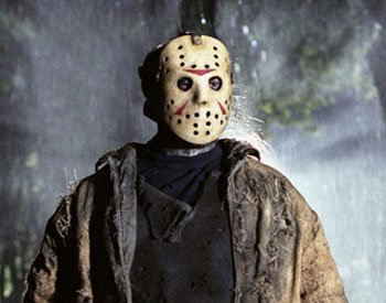 One of the highest grossing film series is inspired by Friday the 13th