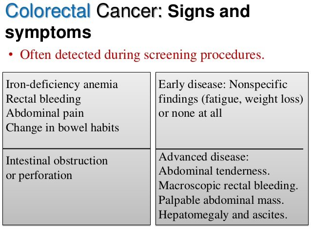 9 Symptoms Of Cancer In Men That They Should Never Ignore-4123