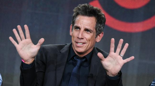 Ben Stiller's Financial Planner Cheats