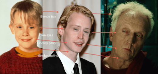 Epiphany alert! Did Kevin McCallister of home alone grow up to become 'the' Jigsaw?