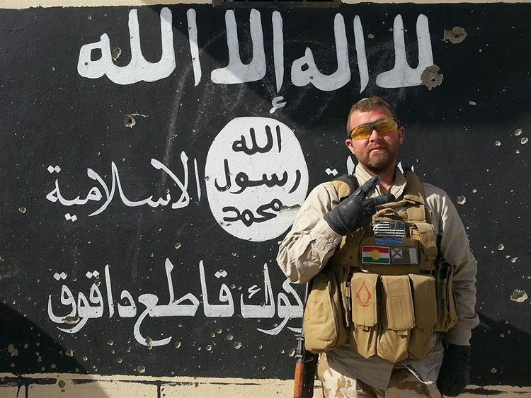 Fight against ISIS