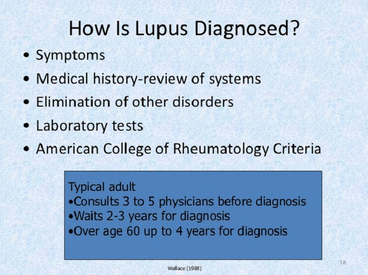 How it is diagnosed?