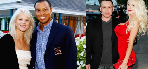 Popular Celebrity gold diggers who walked into richness