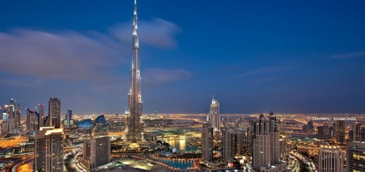 Some interesting and lesser known facts about Burj Khalifa