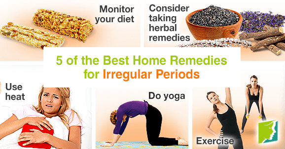 how to regulate my menstrual cycle!