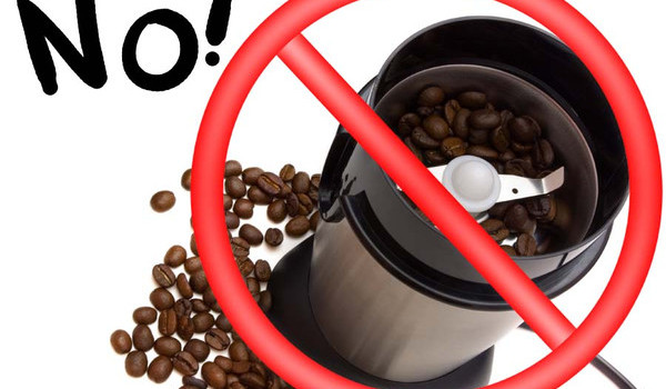 Avoid Consumption of Coffee and Tea
