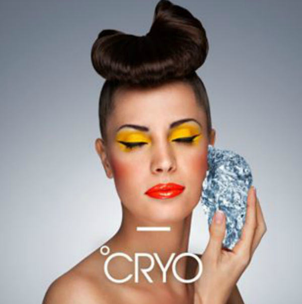 Cryotherapy for a youthful skin!