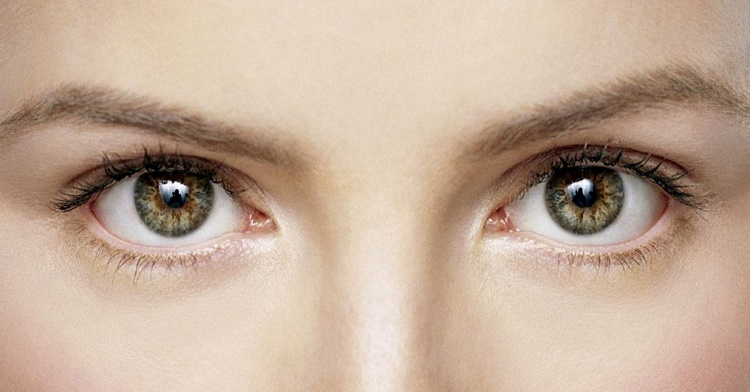 Eye Colour And Its Link With Macular Degeneration