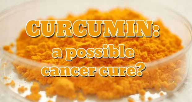 How Turmeric helps in Cancer treatments?