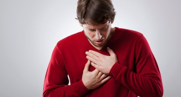 Issues Of The Heart And Stomach