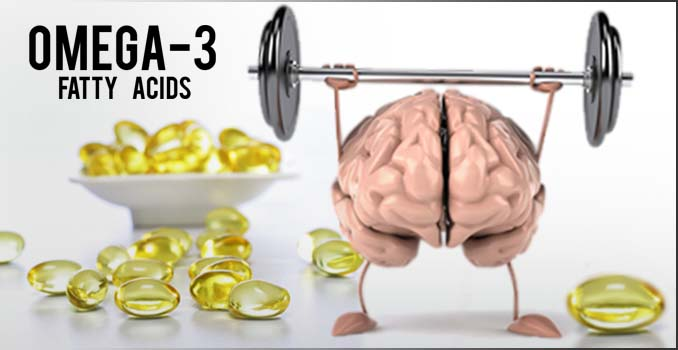Other benefits of omega 3 fatty acids