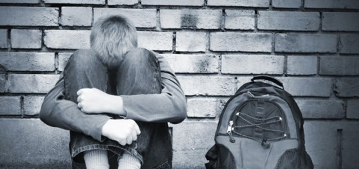 Protect your kid from childhood bullying as it can have lasting effects on his mental health